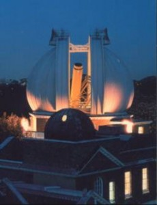Great Equatorial Telescope