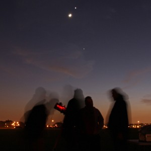 Blackheath Stargazing