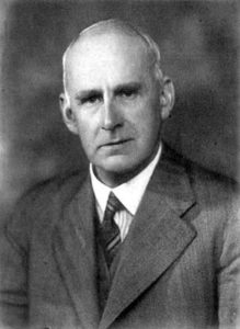 Sir Arthur Eddington (1882-1944)
