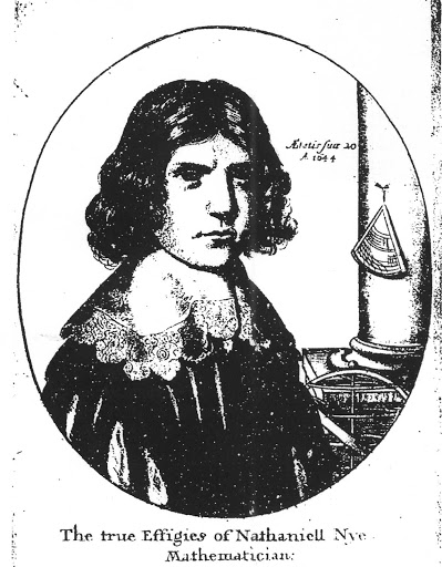 Jeremiah Horrocks